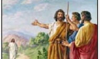 """Menjadi Saksi Kristus: Berbuat Baik Sekecil Apa Pun"""
