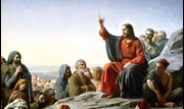 Yesus sebagai Penggenapan Hukum Taurat