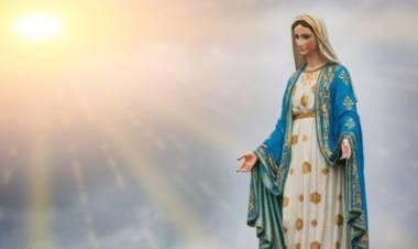 Mengapa Bulan Mei Disebut Bulan Maria?
