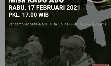 Misa Rabu Abu