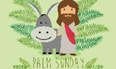 Minggu Palma – Saatnya Berefleksi Diri