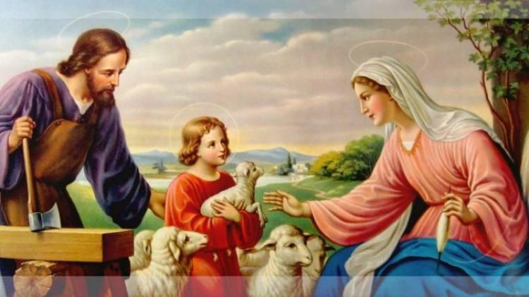 Pesta Keluarga Kudus