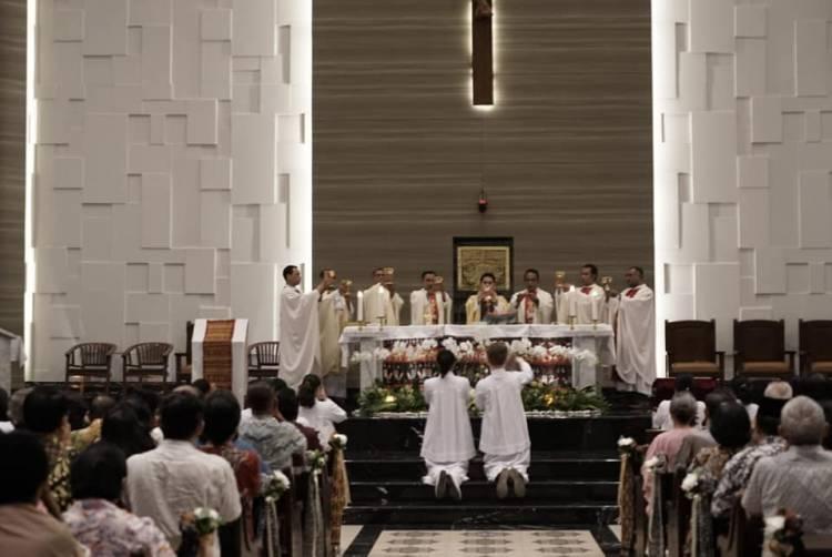 Pesta St Alfonsus Maria de Ligouri. Santo Pendiri & Pelindung Redemptoris C.Ss.R