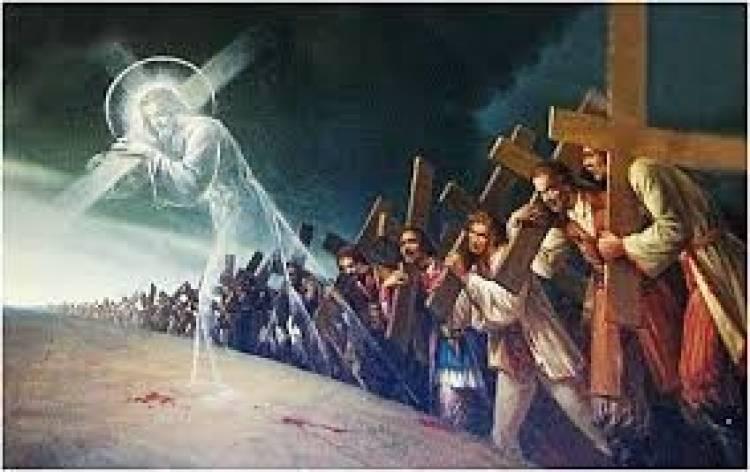 """Menjadi Murid YESUS: Melepaskan Keterikatan"""