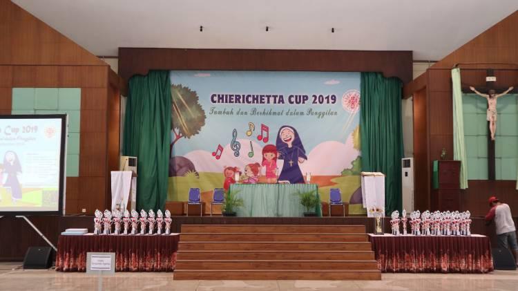Chierichetta Cup 2019