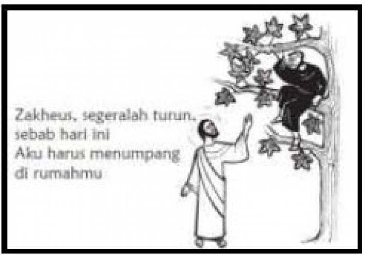 Berubah agar Berbuah
