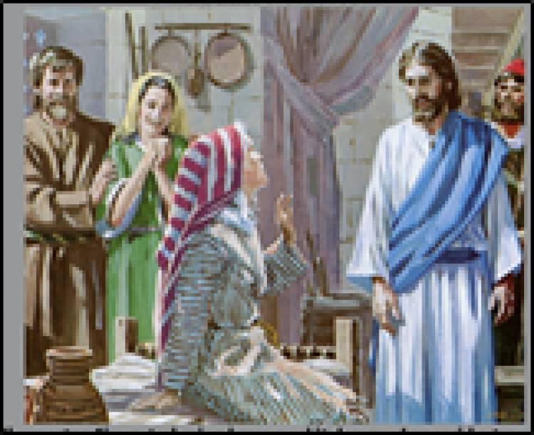 """""""Berdoa dan Bekerja Dalam Pelayanan"""""""