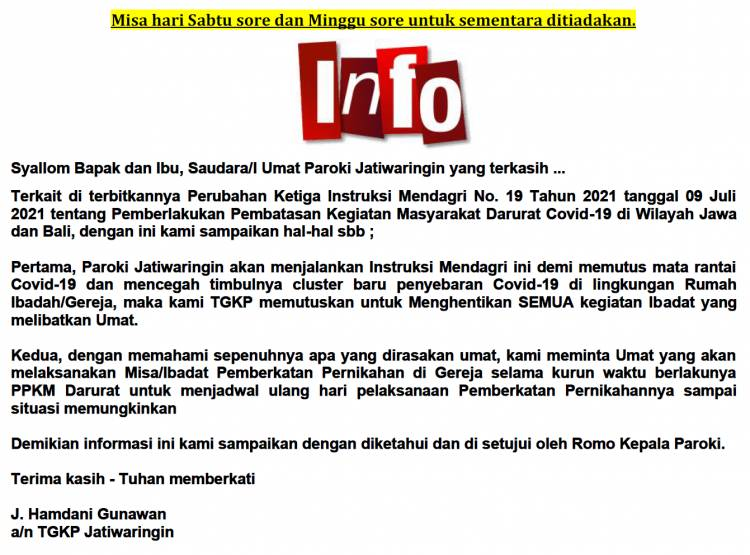 Info-info