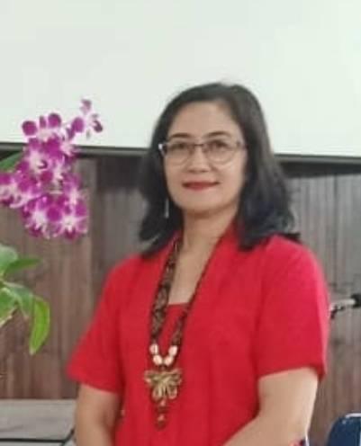 B. Susi Diah Pratiwi