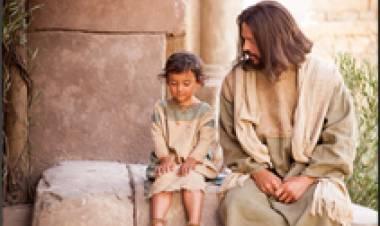 """""""Menjadi Pemimpin menurut Yesus"""""""