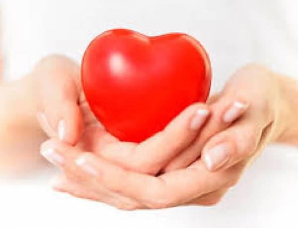 """Hati Yang Penuh Cinta"""