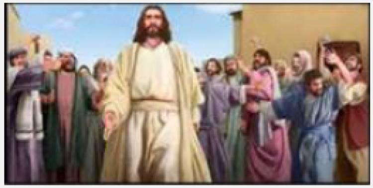 """Mukjizat: Kasih Allah dan iman kita"""